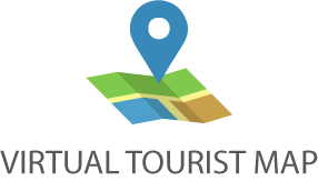 Access the Virtual Tourism Map
